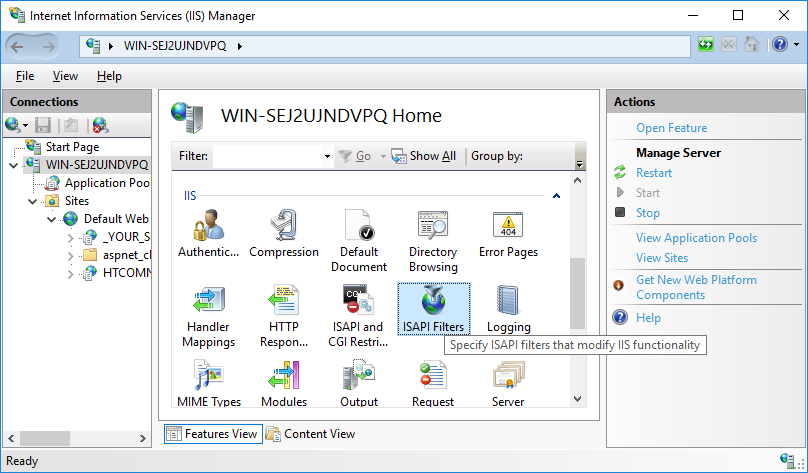 FAQ (Windows version)